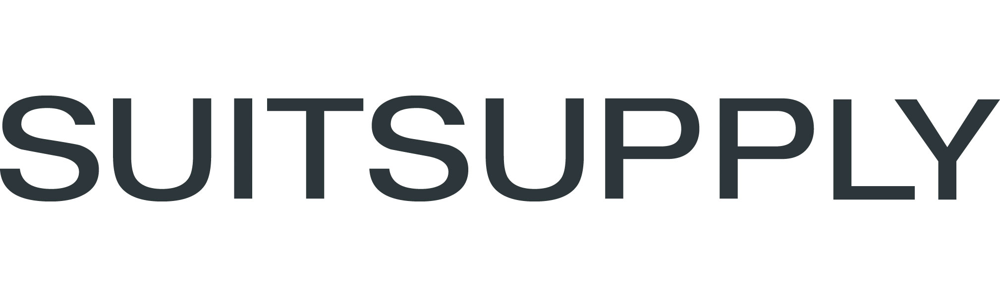 Suitsupply Logo