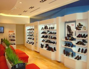 Flexi Footwear - Baybrook Mall