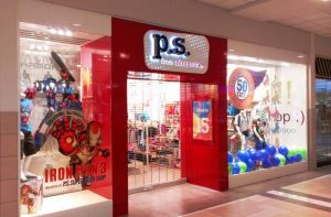 PS Aeropostale - Plaza Carolina - Puerto Rico