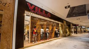 Villa - Mall of America