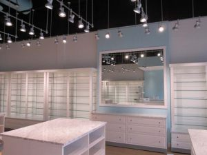 Bluemercury - Woodway Collection - Houston, TX